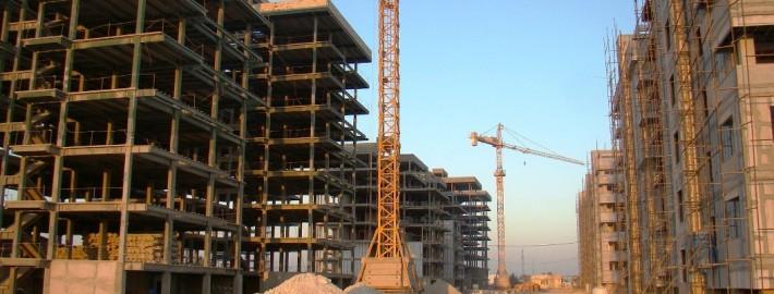 اصول پیمانکاری ساختمان