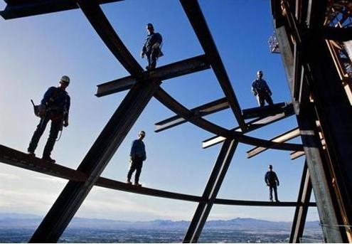 سازه فلزی بایگانی - گروه پیمانکاری نماتقویت اسکلت فلزی