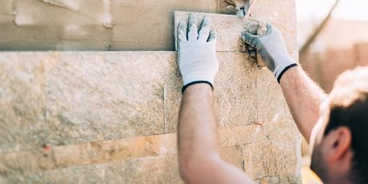 سنگ کاری در کرج